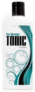 chronic tonic shampoo