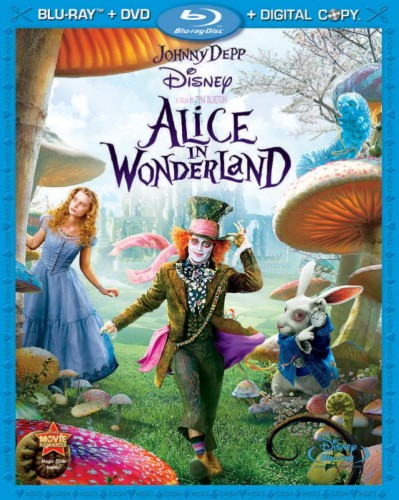 alice in wonderland movie review film studies essay Free coursework on differences between alices adventures in wonderland and through the looking glass from essayukcom, the uk essays company for essay, dissertation and coursework writing.