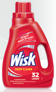 New Wisk