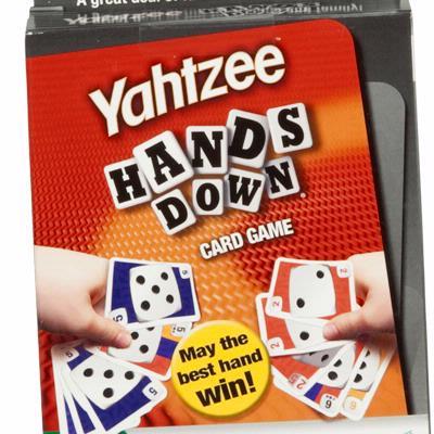 double yahtzee rules