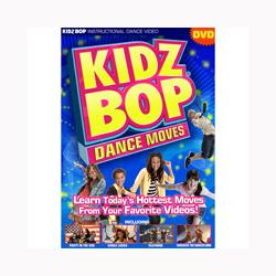 Kidz Bop Dance Moves