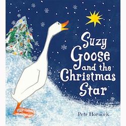 Suzy Goose Christmas Star book