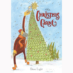 The Christmas Giant