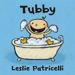Tubby board book