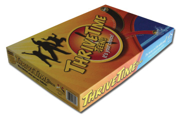 Thrive Time Teens Game Box