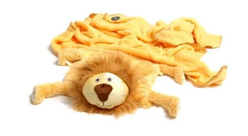 Zoobies Lencho Lion Open