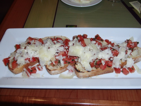 RESTAURANT REVIEW – Solaris the Restaurant, Orlando, Florida