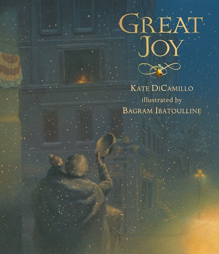Great Joy Cover