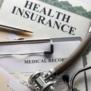 Health Insurance Folders