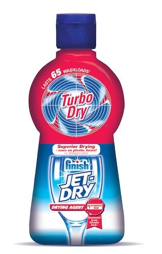 JetDry Turbo Dry