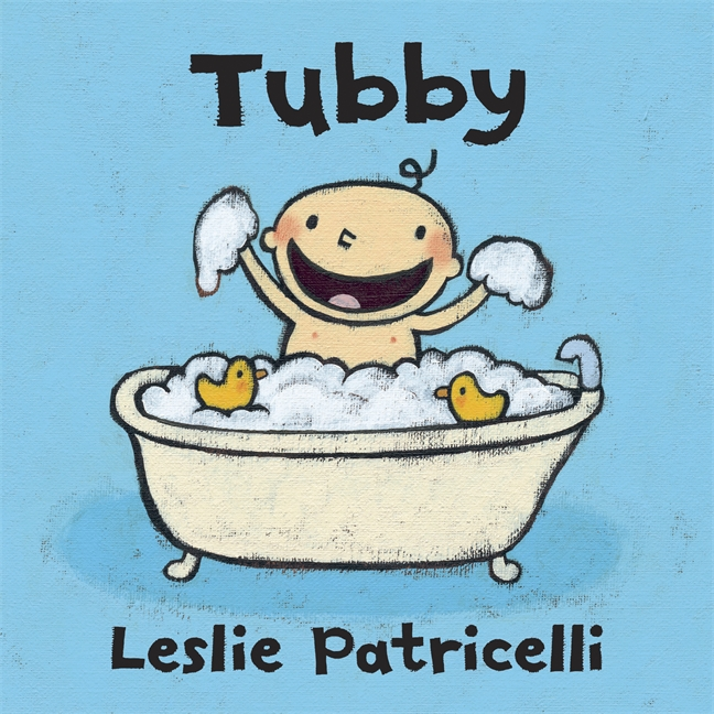 Tubby Cover