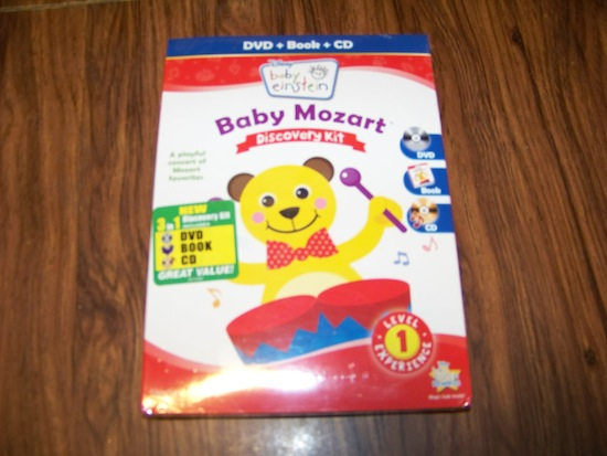 Baby Einstein Baby Mozart