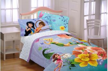 Disney Fairies bedding