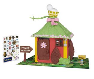 Disney fairy house
