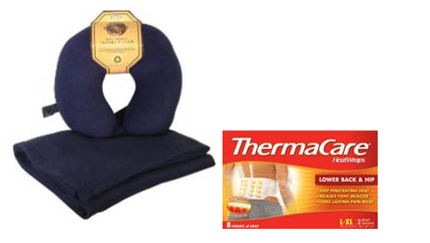 Thermacare Prize