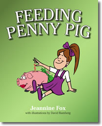 feeding penny pig book cover