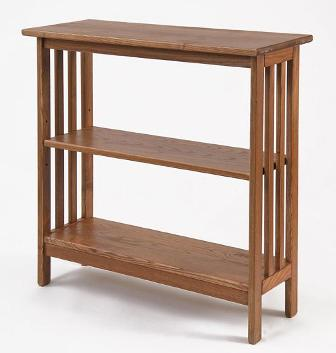 manchester wood book shelf