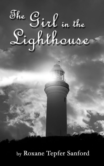 book review � the girl in the lighthouse by roxane tepfer