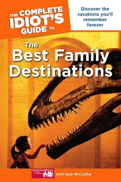 Best Family Destinations Cover