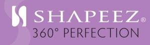 Shapeez Logo