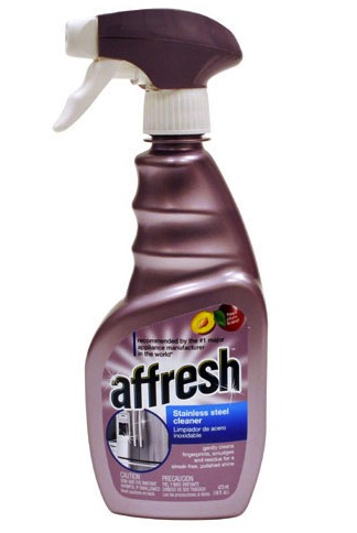 Affresh Bottle