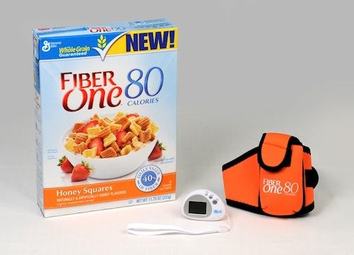 Fiber One 80 Prize Pack