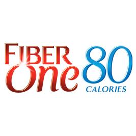 Fiber One 80 Logo