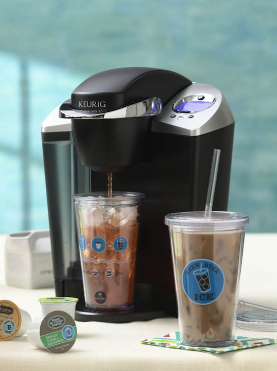 Keurig Brew Over Ice K Cups Review Here And There A
