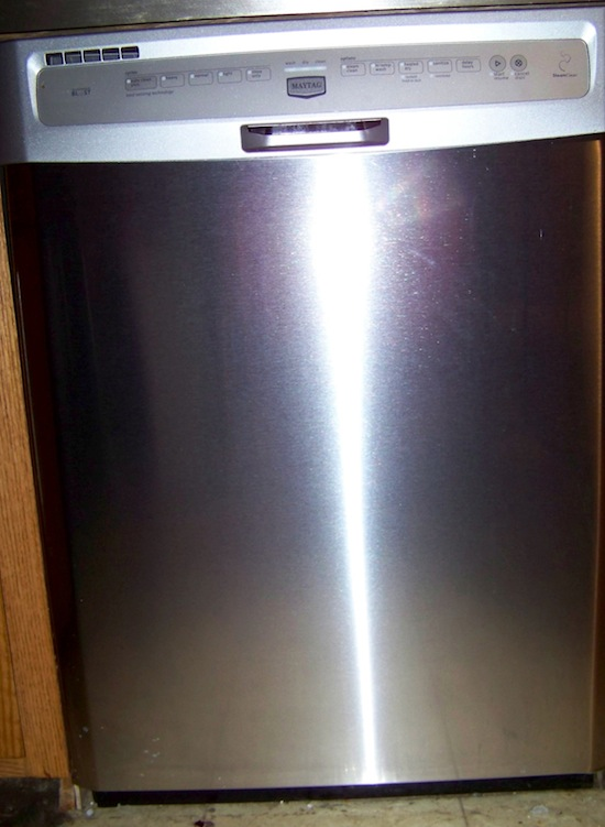 Affresh Dishwasher