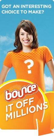 Bounce It Off Millions Banner