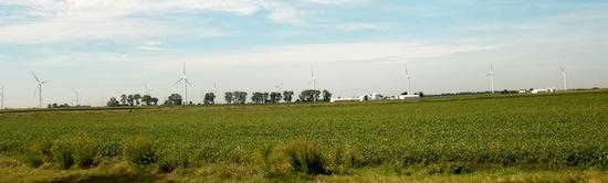 Ww Wind Farm