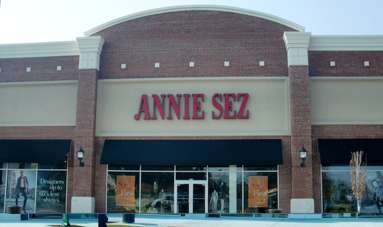 76 visitors have checked in at Annie Sez. Write a short note about what you liked, what to order, or other helpful advice for visitors.