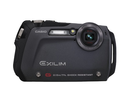 Casio Exilim EX-G1 Digital Camera Review – Here and There ...