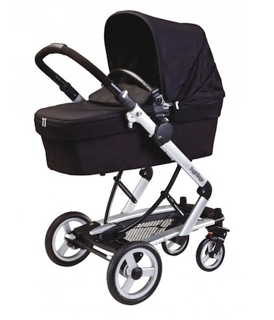 A guide to buying the best baby carriages for your little ones ...