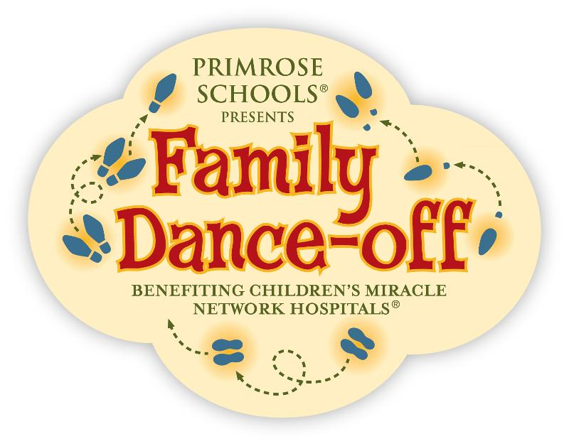 Primrose Schools Family Dance-off