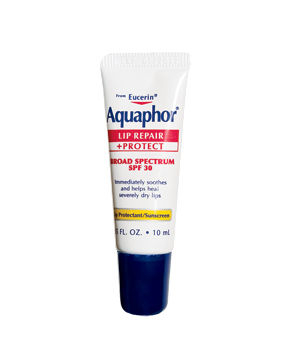 Eucerin Aquaphor Lip Repair Protect