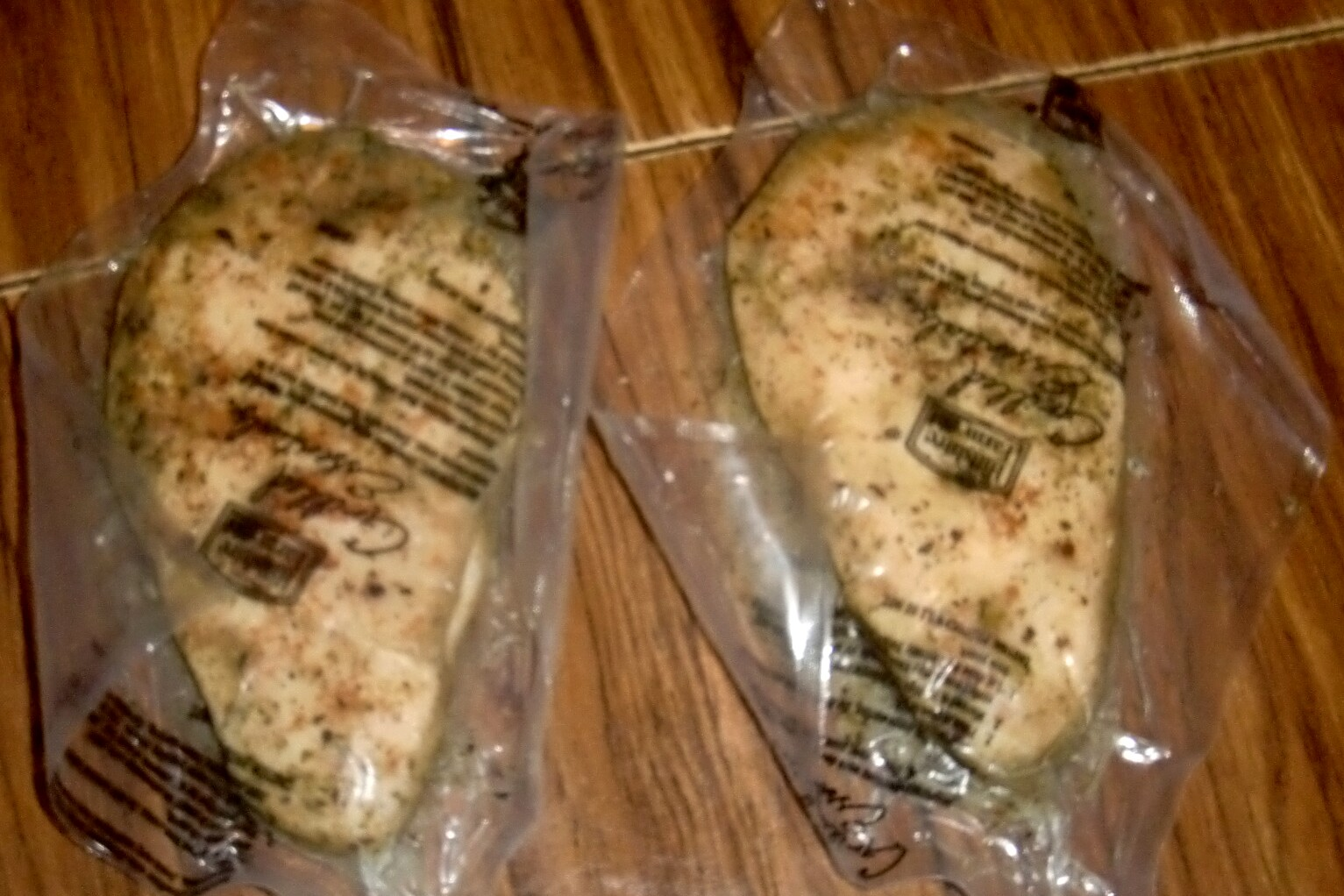 Hillshire Farm Grilled Chicken Breast Review Here And There A