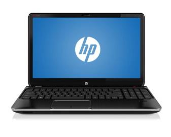 Walmart HP Laptop