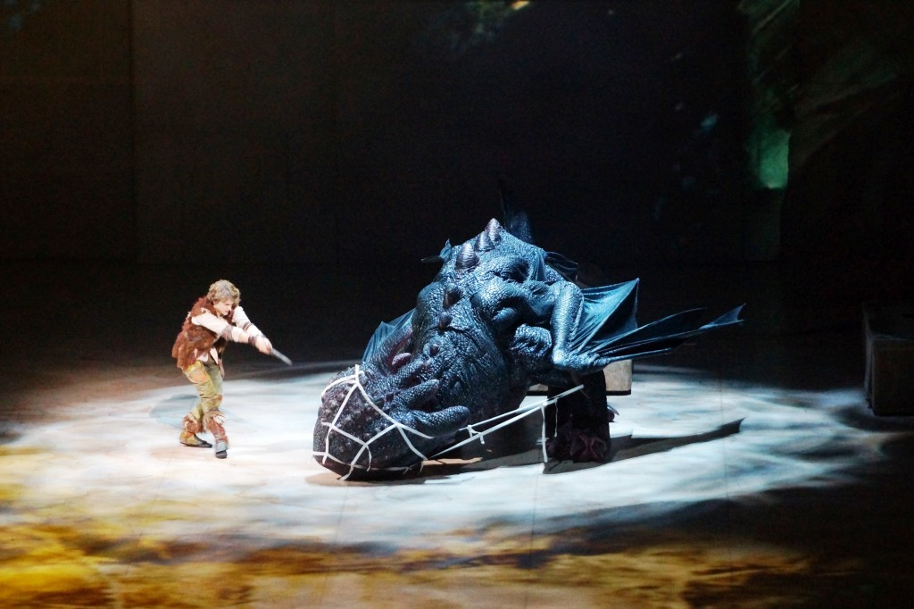 How to train your dragon live tour show review dwdragonslive i know many of my readers are how to train your dragon fans and eagerly await the first sequel in the movie trilogy it inspired a tv series video games ccuart Choice Image