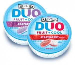Ice Breakers Duo Mints