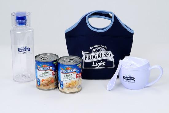 Progresso Light Creme Prize Pack Photo