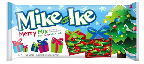 Mike And Ike Merry Mix Candy