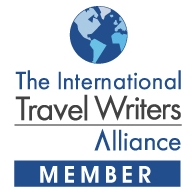 International Travel Writers Alliance Member logo