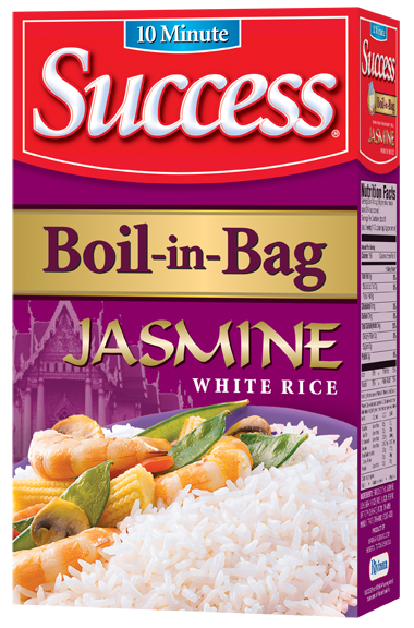 Success Jasmine Rice