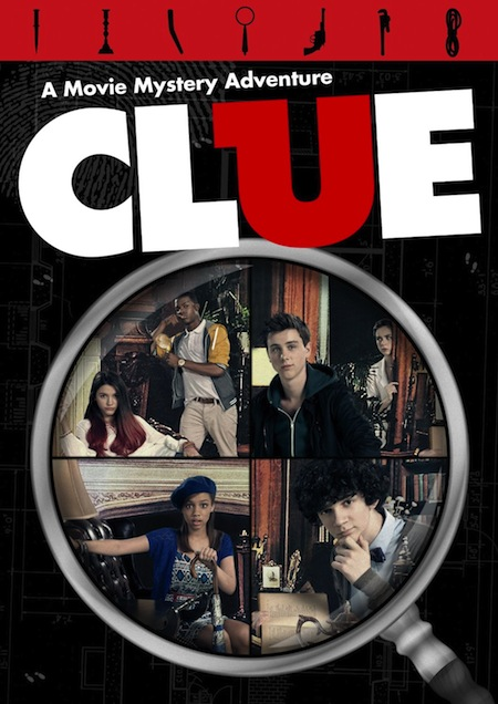 Clue: A Movie Mystery Adventure DVD Review