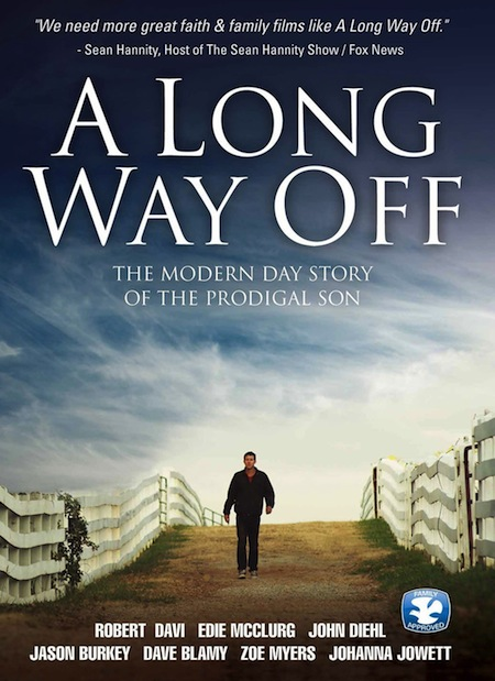 A Long Way Off Movie