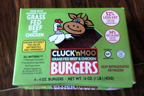 Cluck 'n Moo Burgers Review