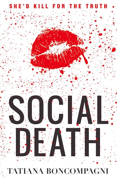 Social Death book