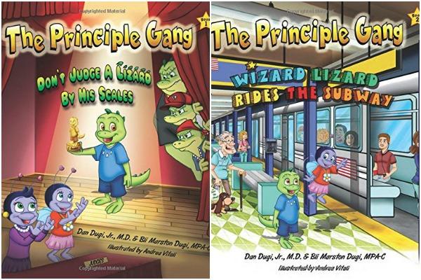 The Principle Gang