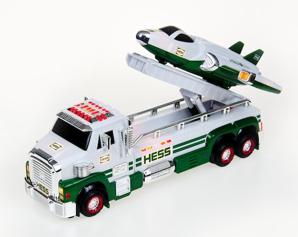 Hess Toy Truck 2014